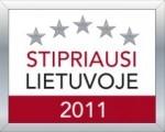 UAB Židinių meistrai - vieni stipriausių Lietuvoje