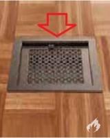 Apsauginė tarpinė medinėms grindims