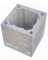 Blokelis Schiedel Rondo Plus