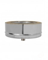 Izoliuotas kondensato rinktuvas (apatinis)