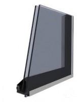 DSM - dvigubas modernus stiklas