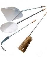 Picos kepimo įrankių rinkinys