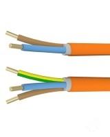 Karščiui atsparus kabelis