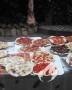 Profesionali picos krosnis -  Forno Pizza al metro