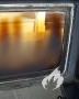 Stiklo valymo kempinėlė
