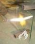 Stiklas krosnelei Jotul F3